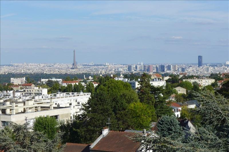 Rental apartment Garches 1690€ CC - Picture 1