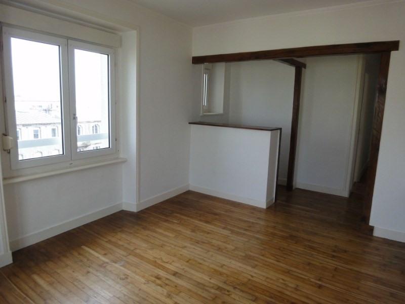 Location appartement Brest 430€ CC - Photo 2