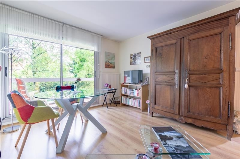 Sale apartment Besancon 129 450€ - Picture 2