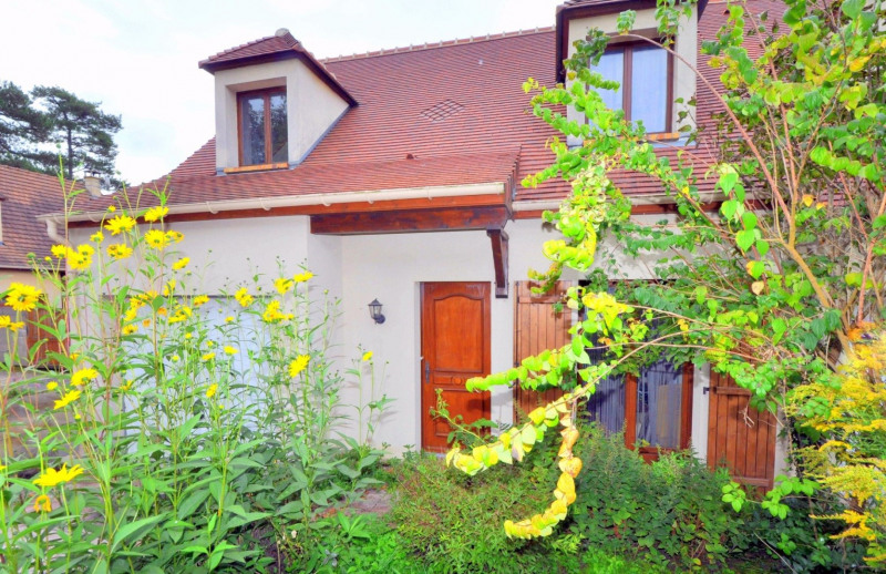 Sale house / villa St cheron 257 000€ - Picture 13