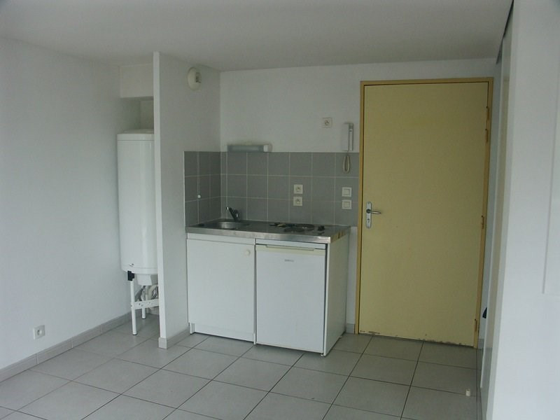 Location appartement Tarbes 385€ CC - Photo 1
