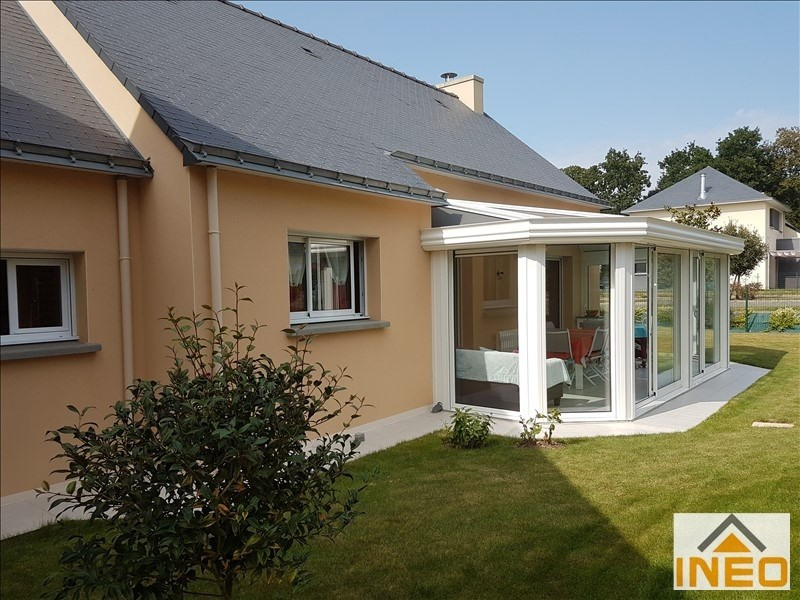 Vente maison / villa Geveze 315000€ - Photo 1