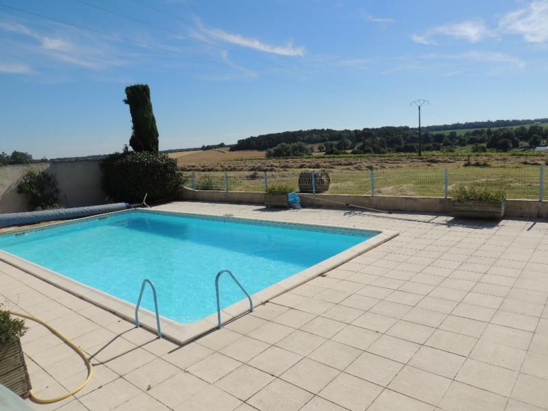 Sale house / villa Saint augustin 399000€ - Picture 3