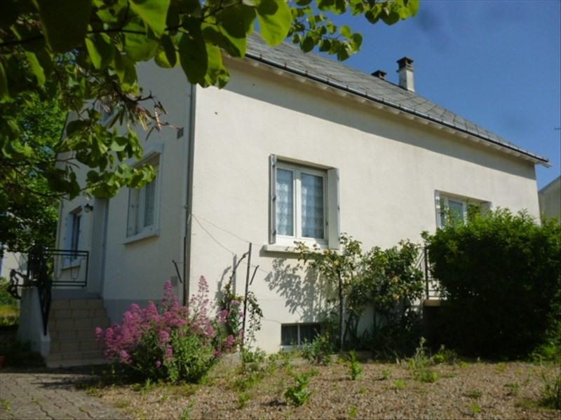 Vente maison / villa Montoire sur le loir 99030€ - Photo 1
