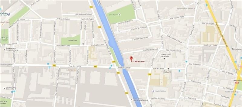 Location bureau Aubervilliers 10752€ +CH/ HT - Photo 2