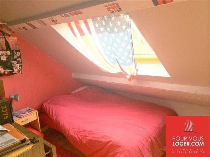 Sale apartment Le portel 95000€ - Picture 6