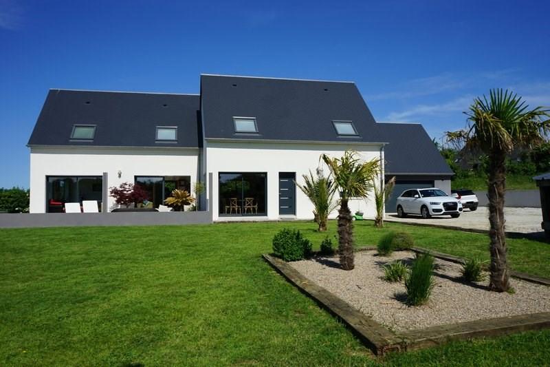 Verkoop van prestige  huis Barneville carteret 672000€ - Foto 1