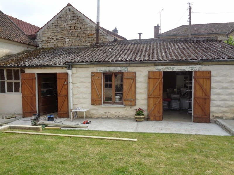 Vente maison / villa Precy sur oise 395 000€ - Photo 10