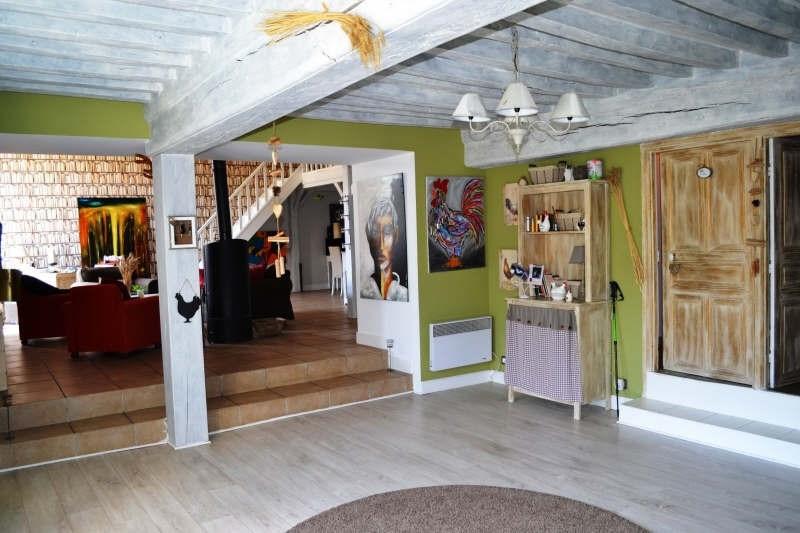 Sale house / villa Blanot 129000€ - Picture 3
