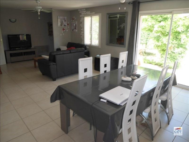 Vendita casa St hippolyte 312000€ - Fotografia 3