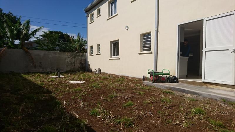 Vente appartement Saint-andré 172500€ - Photo 2