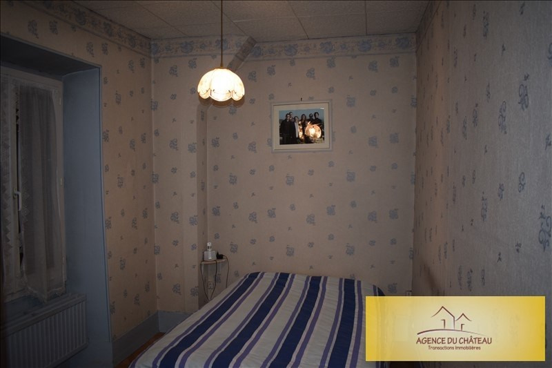 Verkoop  huis Rosny sur seine 163000€ - Foto 10