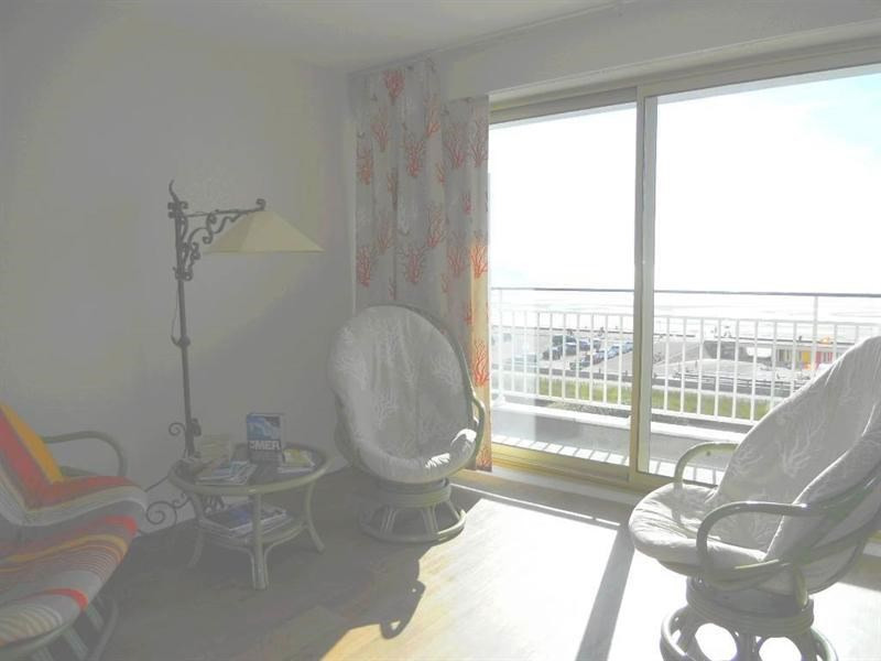 Vacation rental apartment Le touquet 830€ - Picture 3