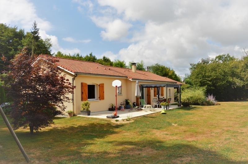 Sale house / villa Jourgnac 200000€ - Picture 2