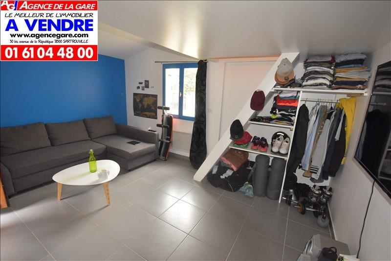 Vente appartement Montesson 137 000€ - Photo 1