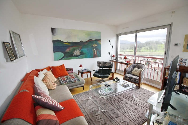 Vente de prestige appartement St jean de luz 649 000€ - Photo 2