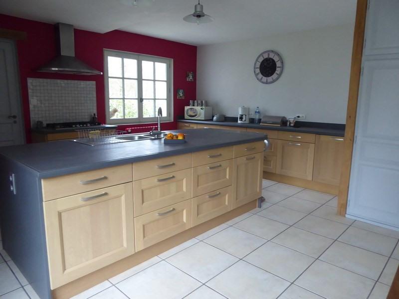 Deluxe sale house / villa Angers 30 mn sud est 395000€ - Picture 10