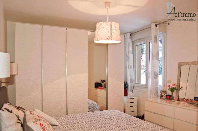 Vente appartement Seyssins 379 000€ - Photo 4
