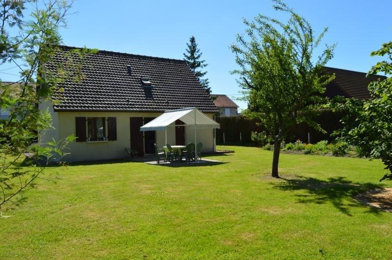 Vente maison / villa Trouville sur mer 254000€ - Photo 7