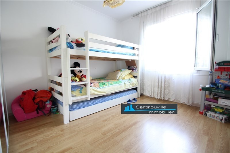 Vente appartement Sartrouville 237000€ - Photo 4
