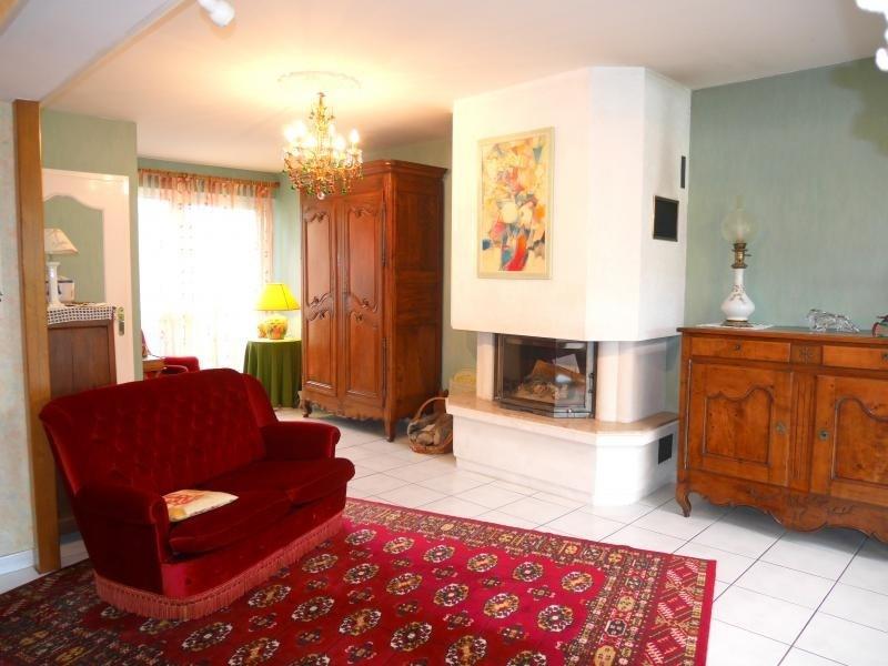 Sale house / villa L hermitage 238240€ - Picture 6