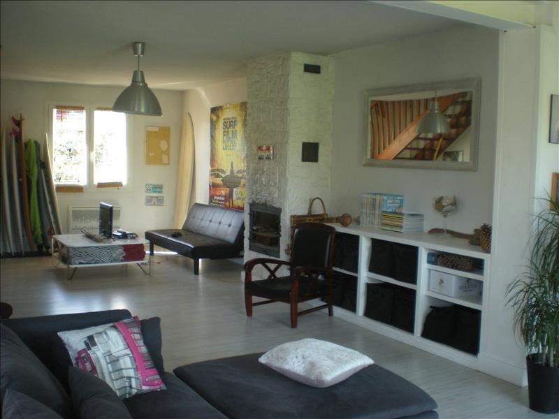 Vente maison / villa Ondres plage 285000€ - Photo 4