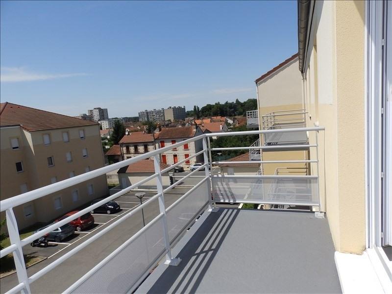 Vente appartement Moulins 62000€ - Photo 1