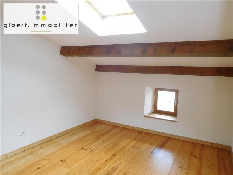 Location appartement St paulien 471,79€ CC - Photo 5