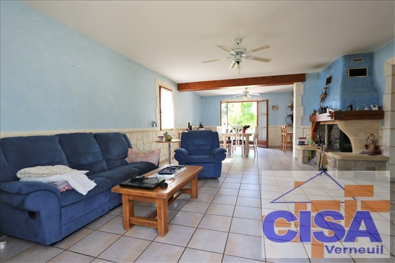 Vente maison / villa Houdancourt 260 000€ - Photo 3