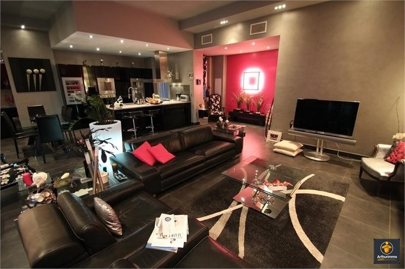 Deluxe sale apartment St raphael 678 000€ - Picture 3