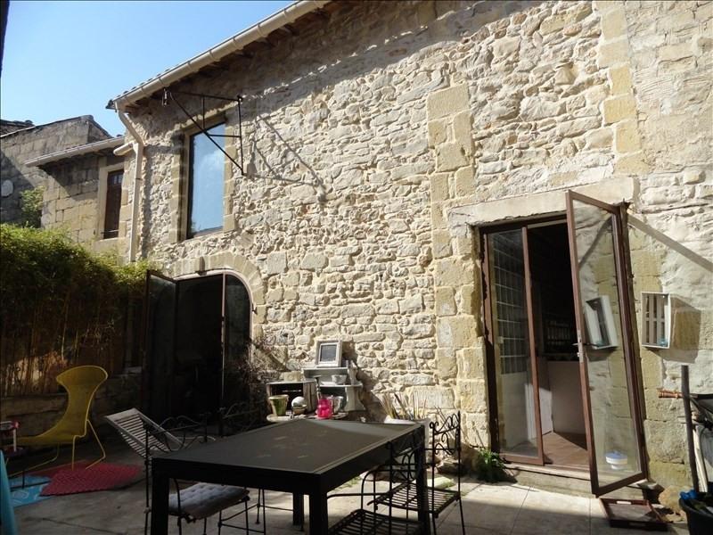 Vente maison / villa Lunel 289500€ - Photo 9