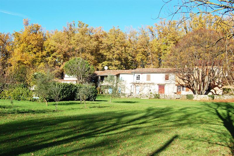 Vente de prestige maison / villa Callian 1580000€ - Photo 4
