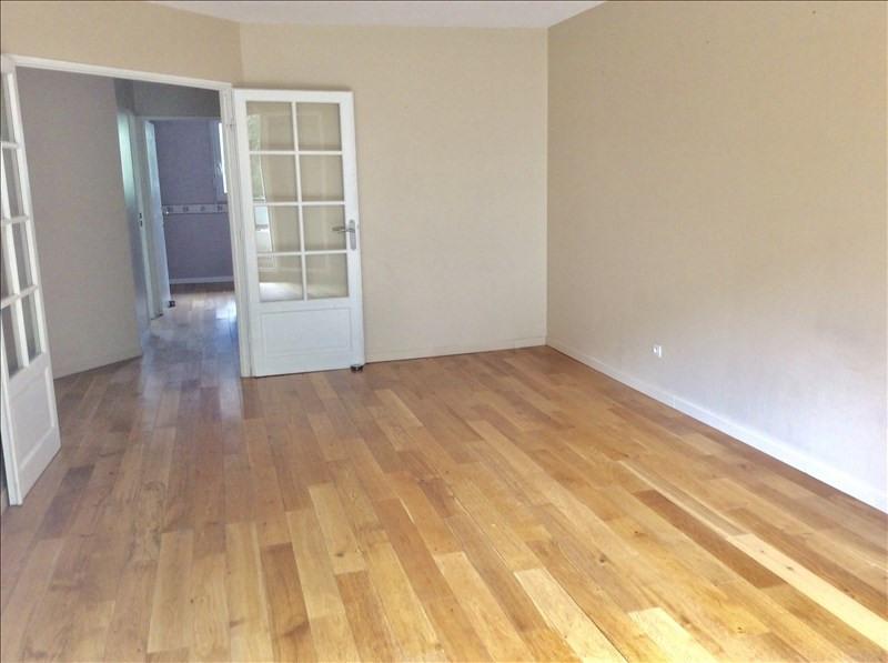 Vente appartement Clichy 400000€ - Photo 2