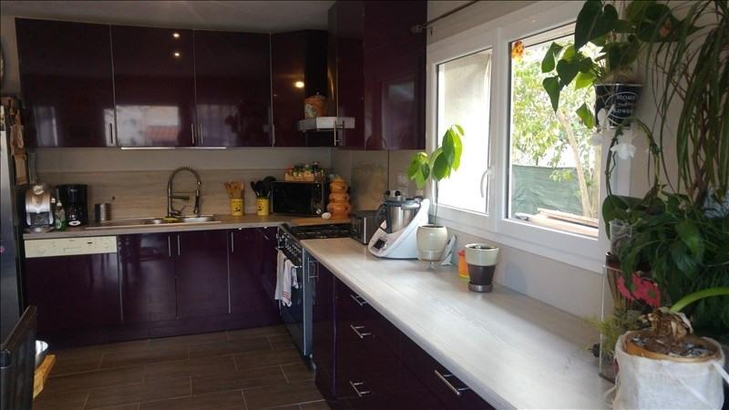 Vendita appartamento Le puy ste reparade 305000€ - Fotografia 2