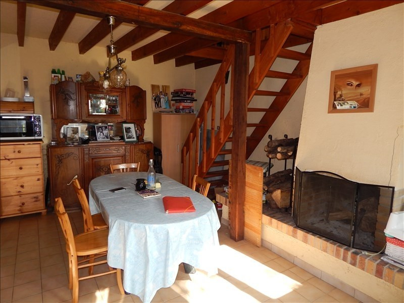 Vente maison / villa Vendome 65 000€ - Photo 4