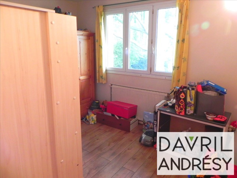 Sale apartment Andresy 189 000€ - Picture 10