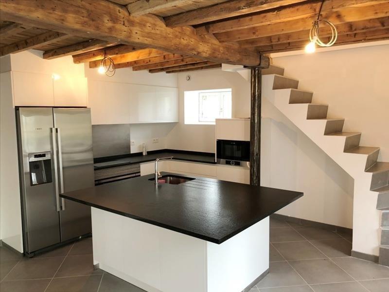 Revenda casa Bourgoin jallieu 263000€ - Fotografia 2