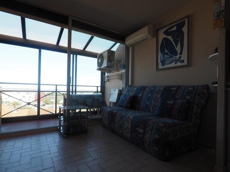 Vente appartement Le grau du roi 82000€ - Photo 7