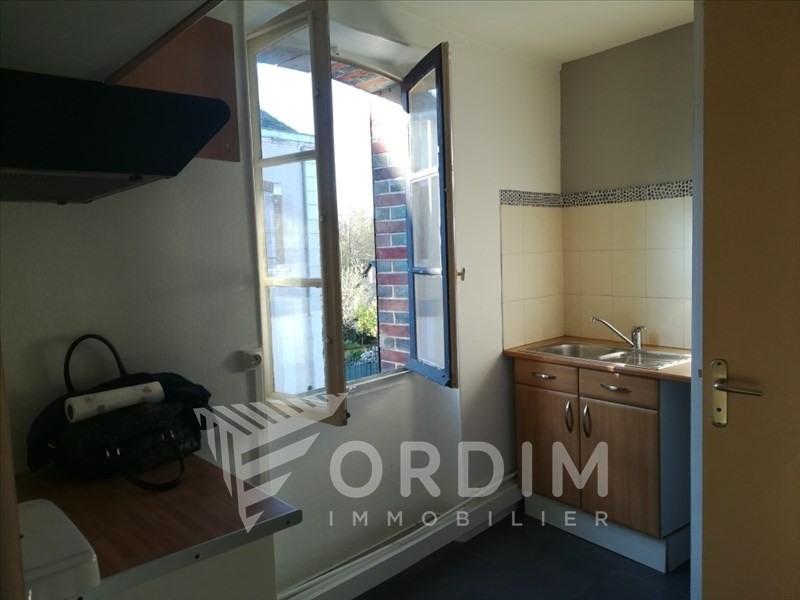 Rental apartment St fargeau 375€ +CH - Picture 2