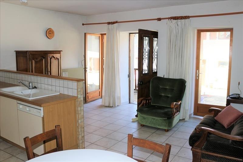 Vendita casa Culoz 95000€ - Fotografia 4