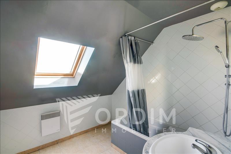Vente maison / villa Moneteau 158100€ - Photo 7
