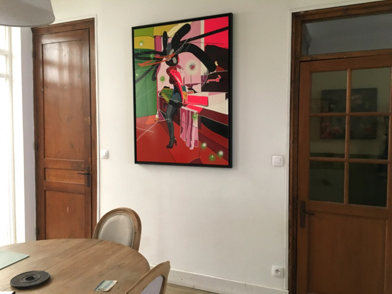 Sale house / villa Lomme 212000€ - Picture 1