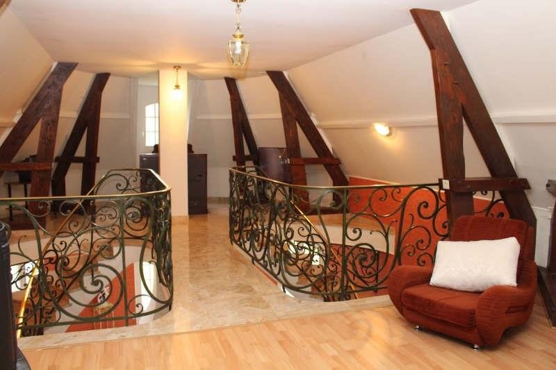 Deluxe sale house / villa Lamorlaye 695000€ - Picture 8