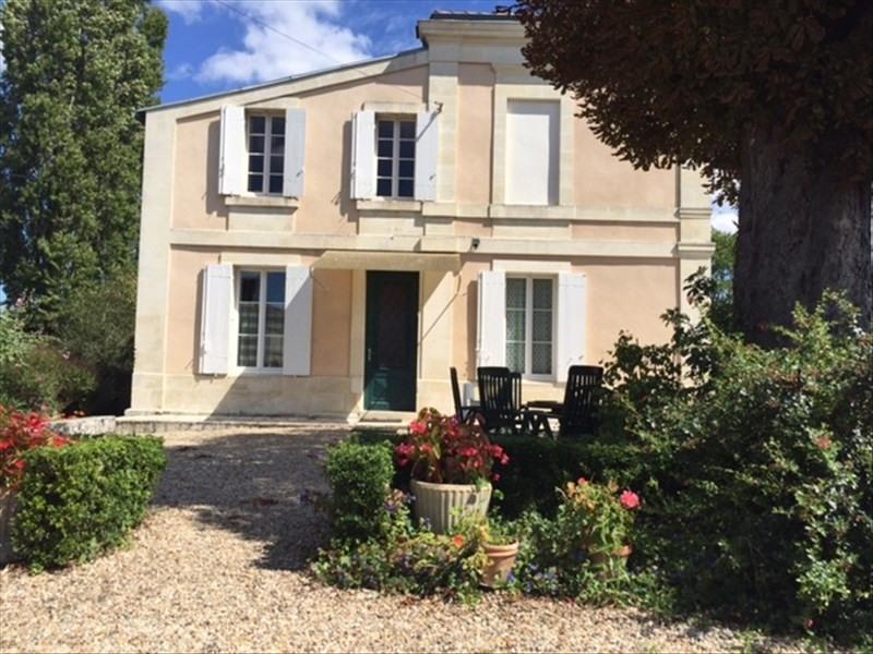 Deluxe sale house / villa St andre de cubzac 419000€ - Picture 4