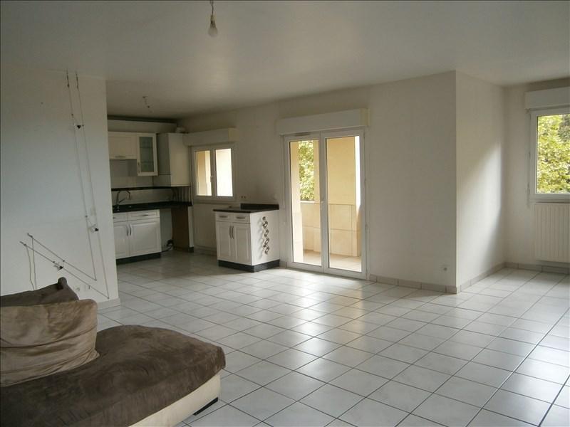 Vente appartement Vienne 173000€ - Photo 5