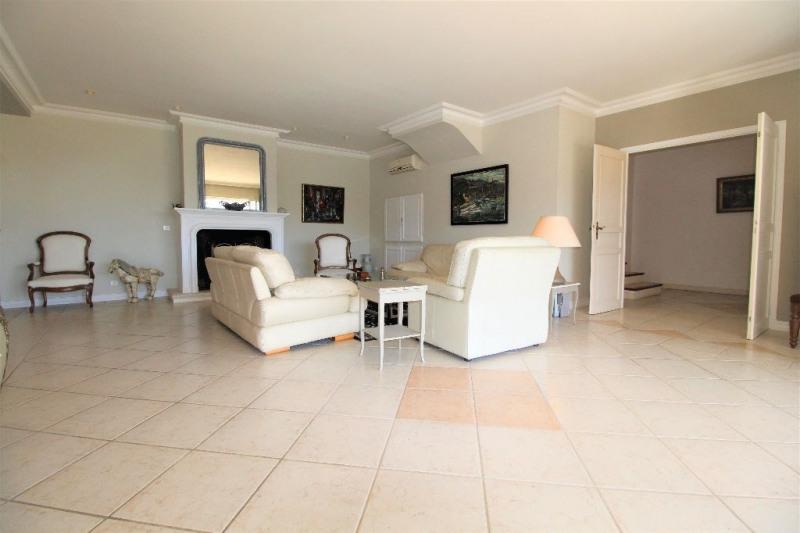 Vente de prestige maison / villa Vallauris 1690000€ - Photo 6