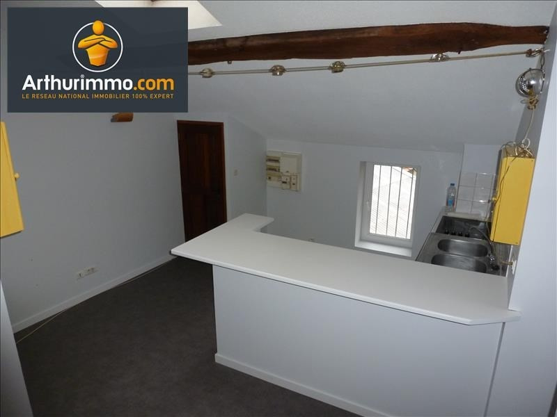 Sale apartment Roanne 69500€ - Picture 2