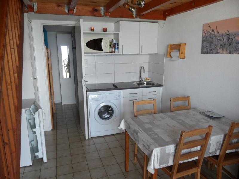 Location vacances maison / villa Port leucate 305,78€ - Photo 2