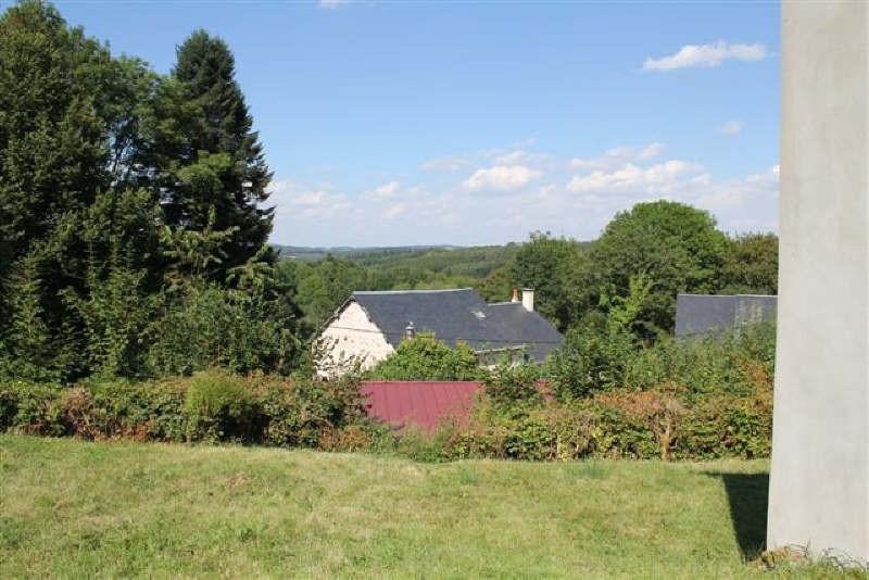 Sale house / villa Planchez 69500€ - Picture 6