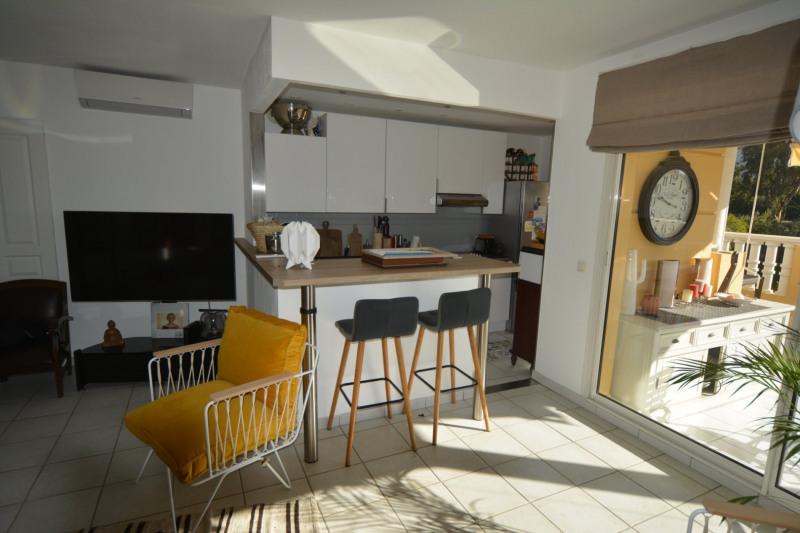 Vendita appartamento Antibes 338000€ - Fotografia 5